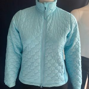 L.L Bean Quilted Jacket
